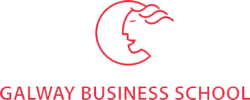 logo galway business school