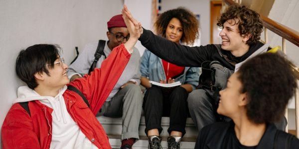 diversité sociale et culturelle à l'IES Business School